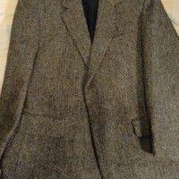1 x jacket
