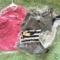 Baby clothes -