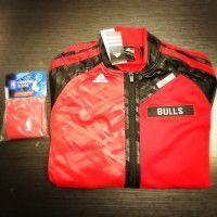 ChicagoBulls Jacket