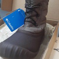 Columbia Snow Boot