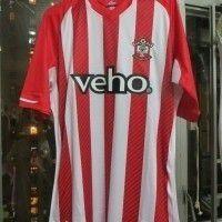 Southampton FC - 14/15 Home Shirt S/S