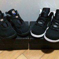Air Jordan 5 & 8