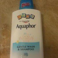 Shampoo x 4 bottles