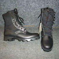 G.I. Style Jungle Boots x 1