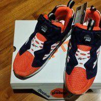 Reebok sport shoes x 1