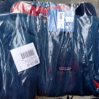 Patagonia insulated vest