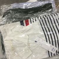 Shirt X 1, T-Shirts X 2