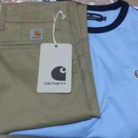 Fred Perry, Carhartt