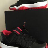 Nike AJ11 BRED