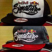 Redbull Hats